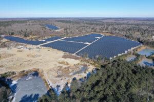 EDP Energy Solar Projects
