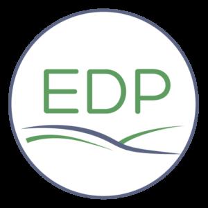 EDP Site Logo