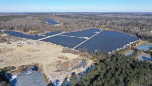 University Solar - Project by EDP