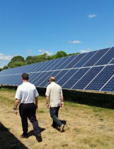 Contact Energy Development Partners