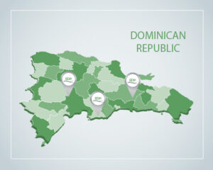 EDP Projects in the Dominican Republic