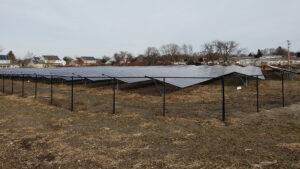 Founders Homestead - Solar Project by EDP