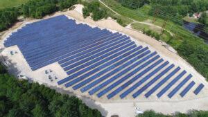 N. Smithfield Solar - Solar project by EDP