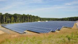 Plain Lane Power - Solar project by EDP
