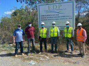 EDP Team